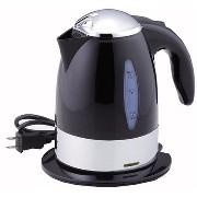 電気ケトルでお茶を沸かす 節約...